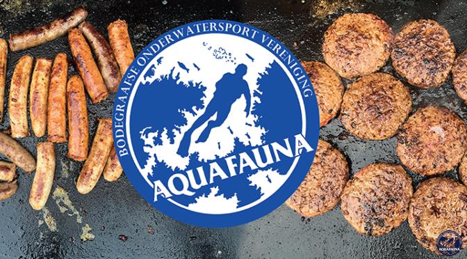 Aquafauna BBQ