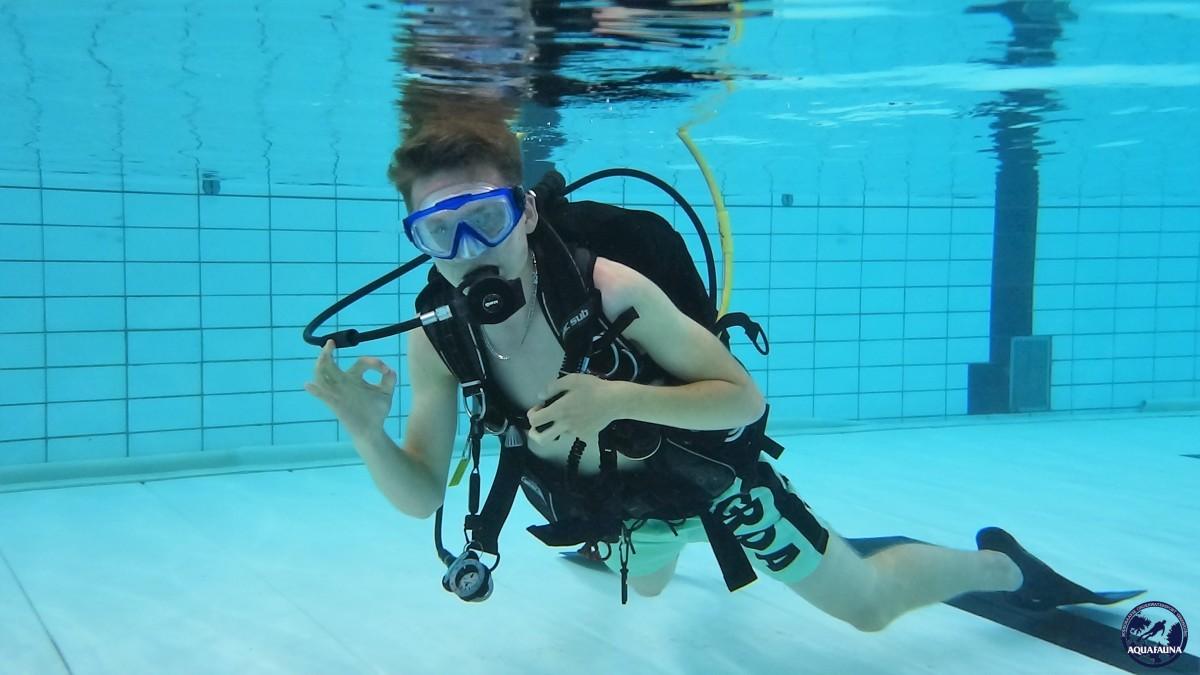 Bodegraafse Onderwatersport Vereniging Aquafauna