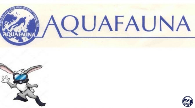 Aquafauna Training Paasles